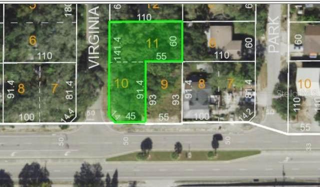 Virginia Avenue, Tarpon Springs, FL 34689 (MLS #U8121007) :: Premier Home Experts