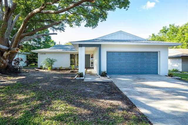 1650 Eden Court, Clearwater, FL 33756 (MLS #U8121031) :: Team Borham at Keller Williams Realty