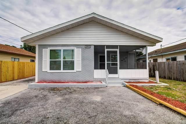 2816 Ellis Lane, Lakeland, FL 33803 (MLS #U8121044) :: Gate Arty & the Group - Keller Williams Realty Smart
