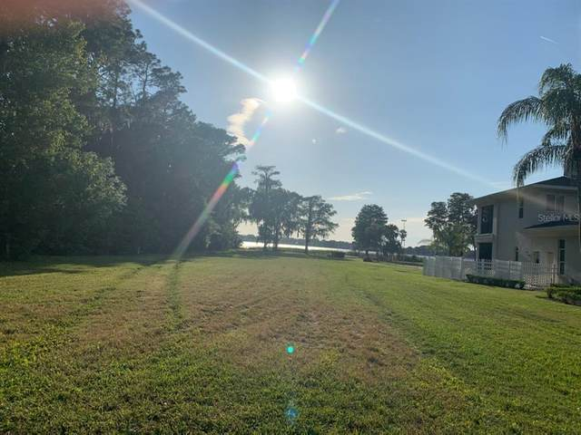 0 Rue Des Lacs, Tarpon Springs, FL 34688 (MLS #U8121080) :: Premier Home Experts