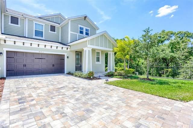 551 Ozona Village Drive, Palm Harbor, FL 34683 (MLS #U8121131) :: Rabell Realty Group
