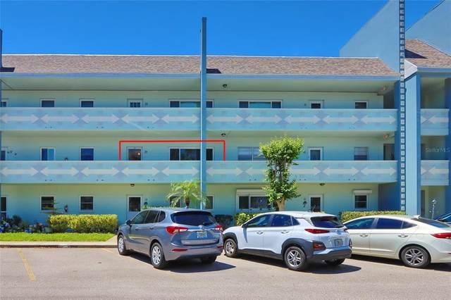 2255 Philippine Drive #39, Clearwater, FL 33763 (MLS #U8121139) :: Team Borham at Keller Williams Realty