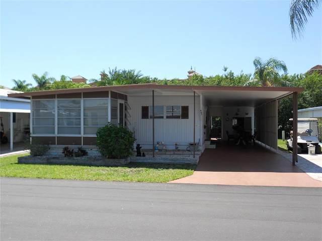 18675 Us Highway 19 N #467, Clearwater, FL 33764 (MLS #U8121151) :: Team Borham at Keller Williams Realty