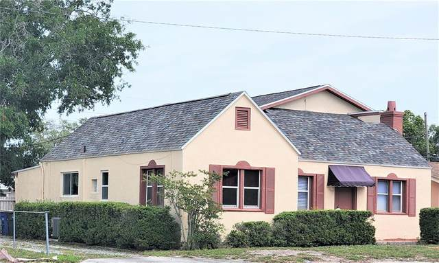 303 N Highland Avenue, Clearwater, FL 33755 (MLS #U8121175) :: Armel Real Estate