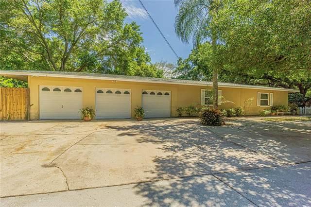 1805 Greenlea Drive, Clearwater, FL 33765 (MLS #U8121223) :: Southern Associates Realty LLC
