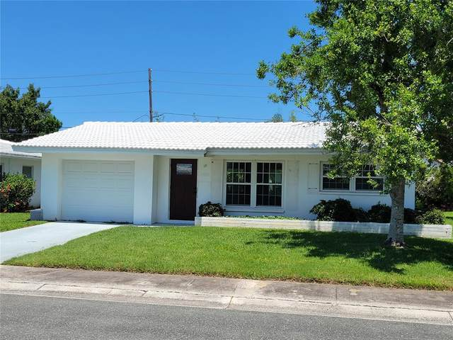 3873 101ST Terrace N, Pinellas Park, FL 33782 (MLS #U8121245) :: Team Borham at Keller Williams Realty