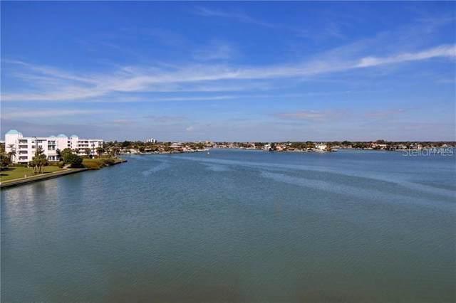 7963 Sailboat Key Boulevard S #802, South Pasadena, FL 33707 (MLS #U8121252) :: Visionary Properties Inc