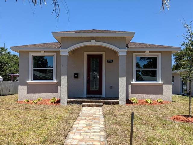 3069 19TH Avenue S, St Petersburg, FL 33712 (MLS #U8121253) :: Premier Home Experts