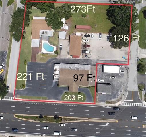 6767 Seminole Boulevard, Seminole, FL 33772 (MLS #U8121259) :: Team Borham at Keller Williams Realty