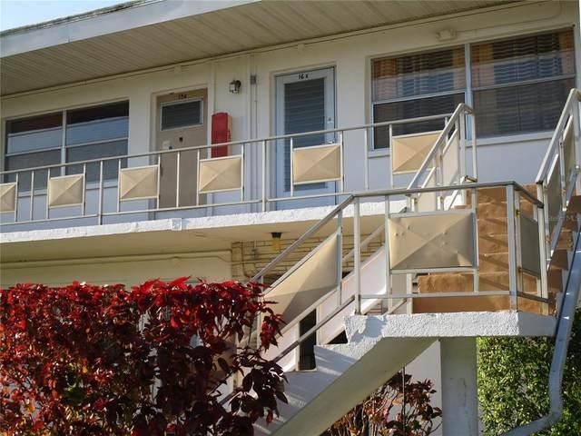 5940 21ST Street N #15, St Petersburg, FL 33714 (MLS #U8121295) :: Sarasota Property Group at NextHome Excellence