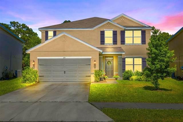 279 Tierra Verde Way, Bradenton, FL 34212 (MLS #U8121297) :: Premier Home Experts