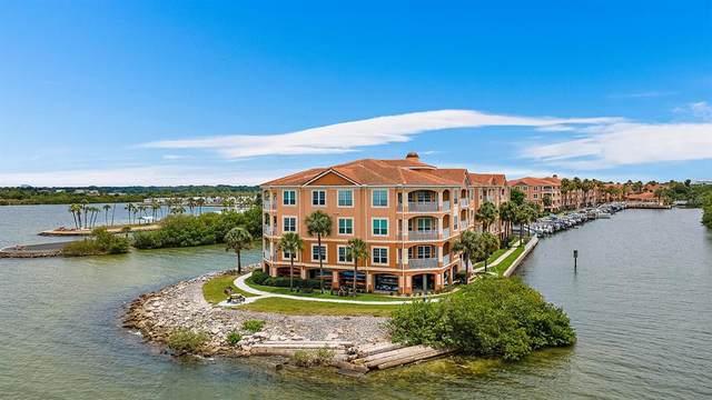 5000 Culbreath Key Way #9125, Tampa, FL 33611 (MLS #U8121327) :: Pepine Realty