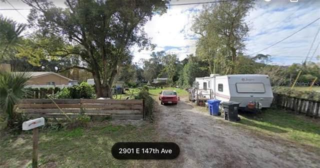 2901 E 147TH Avenue, Lutz, FL 33559 (MLS #U8121346) :: Premier Home Experts