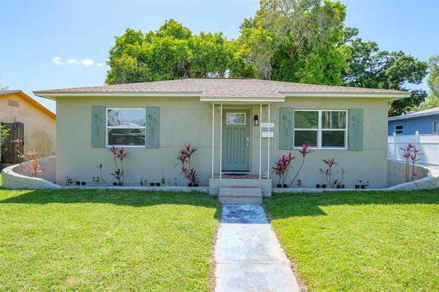2625 19TH Street S, St Petersburg, FL 33712 (MLS #U8121364) :: The Posada Group at Keller Williams Elite Partners III