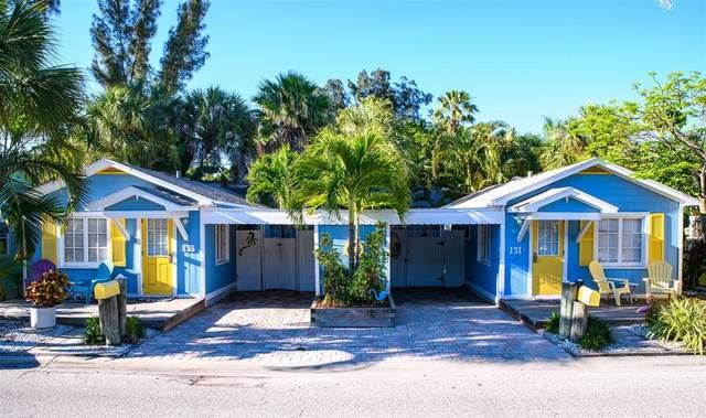 133 86TH Terrace, Treasure Island, FL 33706 (MLS #U8121402) :: Team Borham at Keller Williams Realty