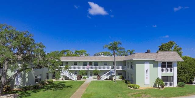 1250 S Pinellas Avenue #114, Tarpon Springs, FL 34689 (MLS #U8121416) :: Medway Realty