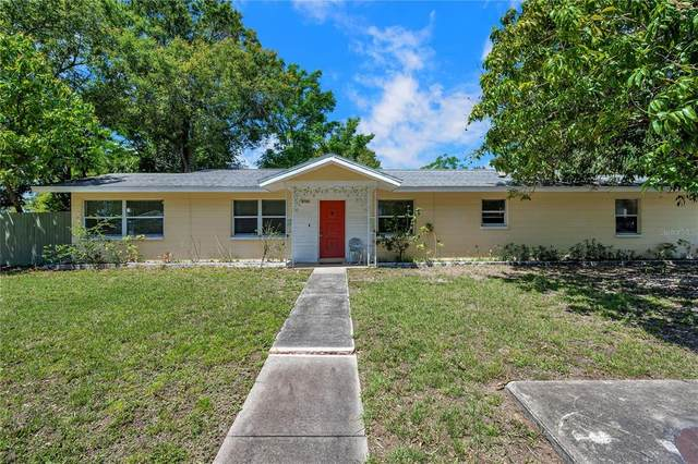 1431 57TH Street S, Gulfport, FL 33707 (MLS #U8121484) :: Heckler Realty