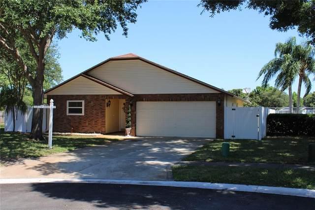 8850 Magnolia Court, Seminole, FL 33777 (MLS #U8121493) :: RE/MAX Premier Properties