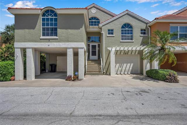 27 Jefferson Court S, St Petersburg, FL 33711 (MLS #U8121508) :: Realty One Group Skyline / The Rose Team