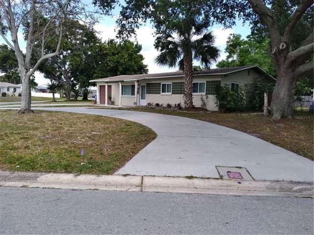 3624 Sunfish Drive SE, St Petersburg, FL 33705 (MLS #U8121511) :: Everlane Realty