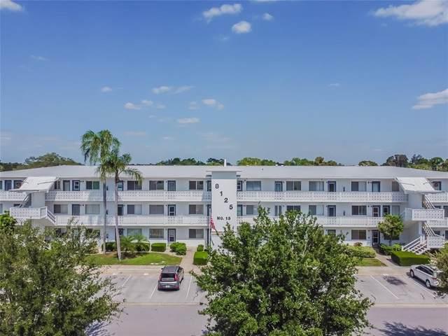 8125 112TH Street #207, Seminole, FL 33772 (MLS #U8121594) :: Heckler Realty