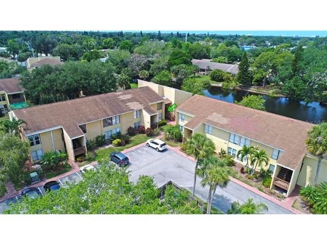 3429 Clark Road #129, Sarasota, FL 34231 (MLS #U8121637) :: Coldwell Banker Vanguard Realty
