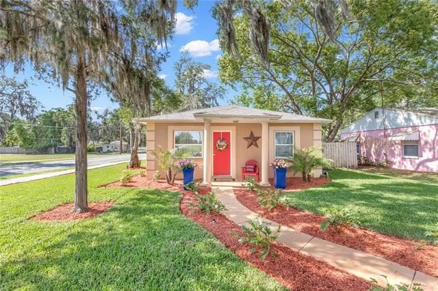 5948 Delaware Avenue, New Port Richey, FL 34652 (MLS #U8121654) :: Realty One Group Skyline / The Rose Team