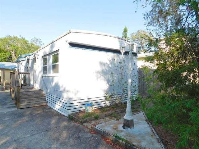 816 N Jasmine Avenue, Tarpon Springs, FL 34689 (MLS #U8121658) :: Team Borham at Keller Williams Realty
