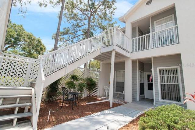 11525 Shipwatch Drive #1041, Largo, FL 33774 (MLS #U8121689) :: Medway Realty