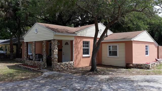 3701 Park Street N, St Petersburg, FL 33710 (MLS #U8121691) :: Dalton Wade Real Estate Group