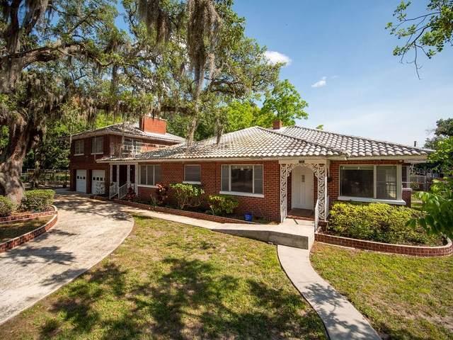 1501 E Comanche Avenue, Tampa, FL 33610 (MLS #U8121700) :: Bridge Realty Group