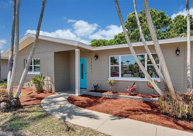 10617 94TH Avenue, Seminole, FL 33772 (MLS #U8121713) :: Gate Arty & the Group - Keller Williams Realty Smart