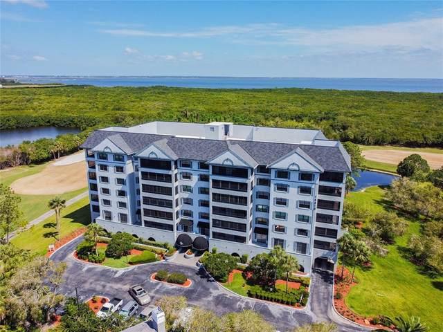 14810 Rue De Bayonne 3H, Clearwater, FL 33762 (MLS #U8121737) :: Team Borham at Keller Williams Realty