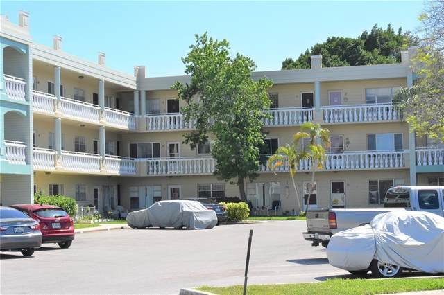 2331 Finlandia Lane #45, Clearwater, FL 33763 (MLS #U8121745) :: Armel Real Estate