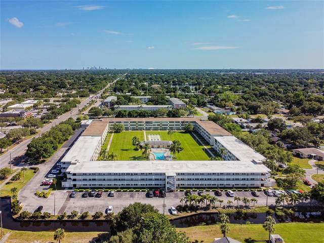 8100 Dr Martin Luther King Jr Street N #105, St Petersburg, FL 33702 (MLS #U8121752) :: Medway Realty
