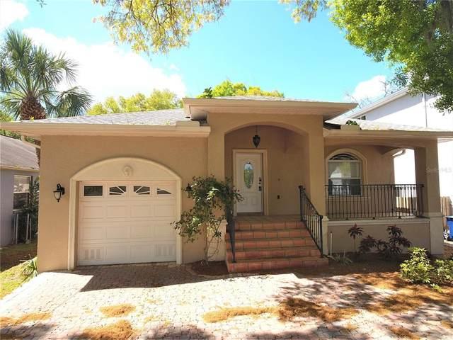 7503 S Morton Street, Tampa, FL 33616 (MLS #U8121769) :: Bob Paulson with Vylla Home