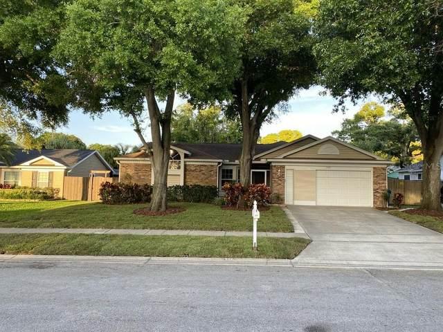 Palm Harbor, FL 34683 :: Armel Real Estate
