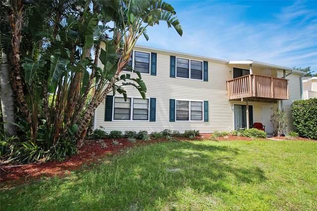 138 Hunter Lake Drive H, Oldsmar, FL 34677 (MLS #U8121823) :: RE/MAX Marketing Specialists