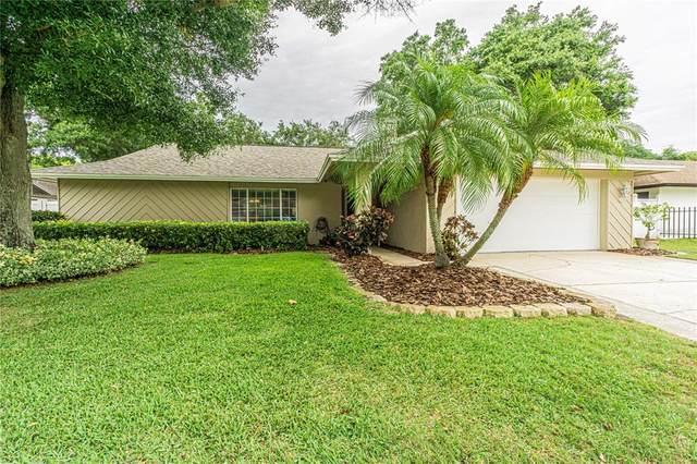 13120 N Cimarron Circle N, Largo, FL 33774 (MLS #U8121830) :: Team Borham at Keller Williams Realty