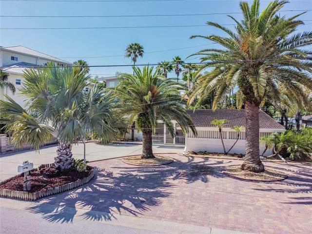 847 Bay Point Drive, Madeira Beach, FL 33708 (MLS #U8121875) :: Charles Rutenberg Realty