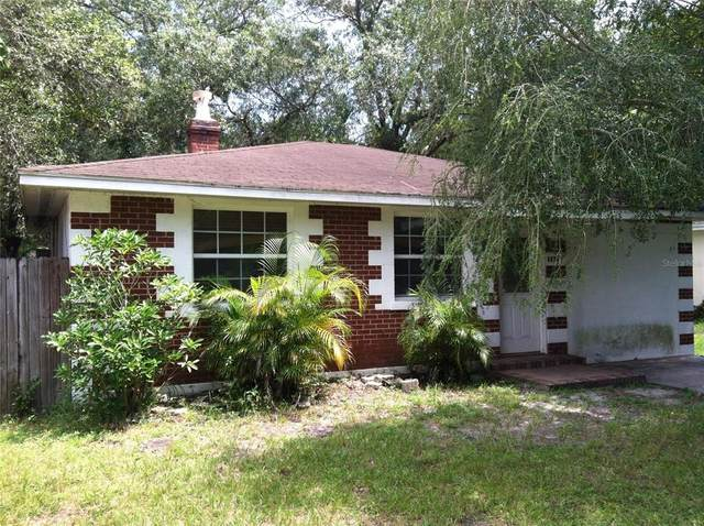 St Petersburg, FL 33702 :: Positive Edge Real Estate