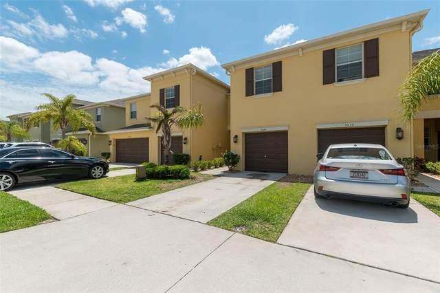 9540 Trumpet Vine Loop, Trinity, FL 34655 (MLS #U8121892) :: Delgado Home Team at Keller Williams