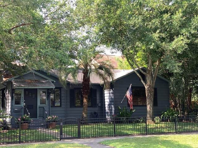 356 15TH Avenue NE, St Petersburg, FL 33704 (MLS #U8121913) :: The Posada Group at Keller Williams Elite Partners III