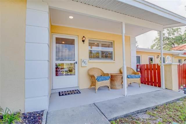 881 Desoto Court, Dunedin, FL 34698 (MLS #U8121925) :: Visionary Properties Inc