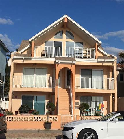 1105 Gulf Way #3, St Pete Beach, FL 33706 (MLS #U8121931) :: Premier Home Experts
