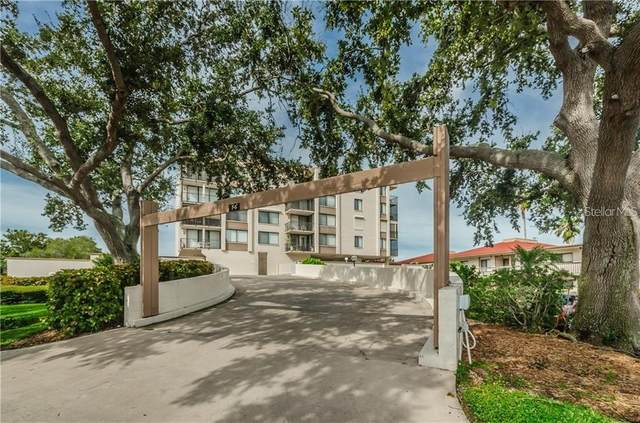 6269 Palma Del Mar Boulevard S #301, St Petersburg, FL 33715 (MLS #U8121938) :: The Duncan Duo Team