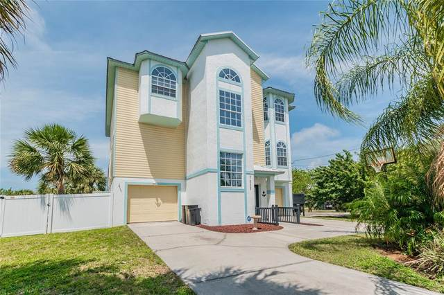 7637 Deedra Circle, Port Richey, FL 34668 (MLS #U8121980) :: Team Borham at Keller Williams Realty