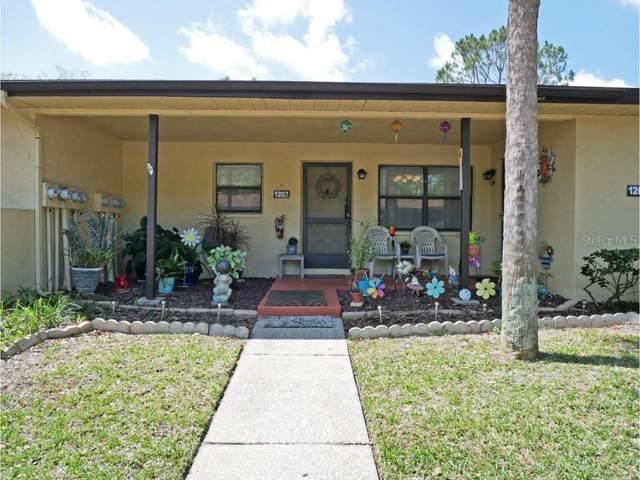 1207 9TH Circle SE #214, Largo, FL 33771 (MLS #U8122007) :: RE/MAX Marketing Specialists