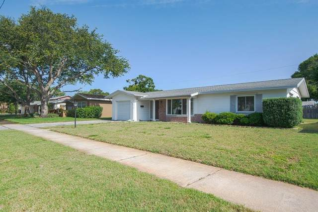 5913 27TH Avenue N, St Petersburg, FL 33710 (MLS #U8122030) :: The Robertson Real Estate Group