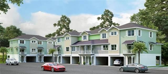 817 Oak Bend Lane, Dunedin, FL 34698 (MLS #U8122032) :: The Robertson Real Estate Group